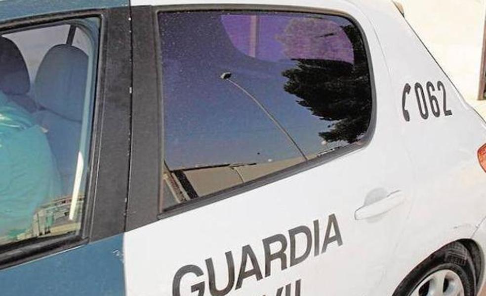 Detenido en Castellón por 14 robos en domicilios, daños, cultivo de drogas y usurpación de un inmuebles