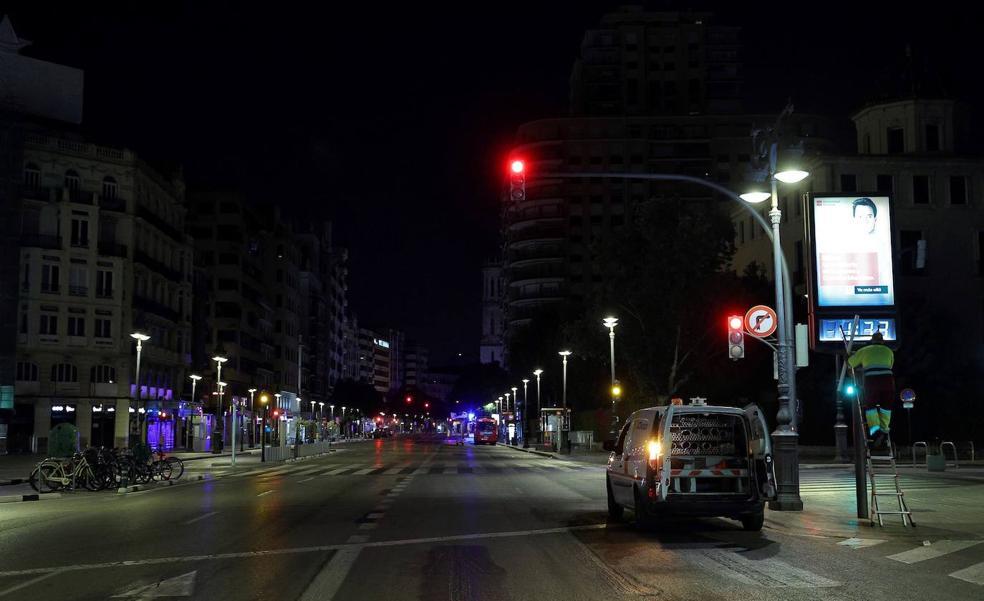 El TSJ avala el toque de queda en 11 municipios de Castellón hasta el 16 de agosto