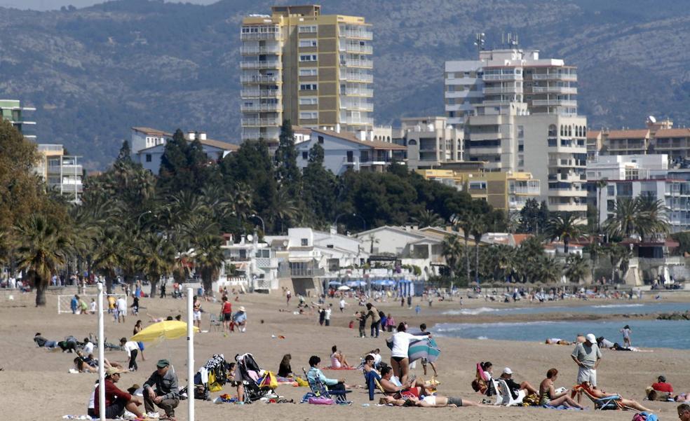 ¿Cómo están hoy las playas de Benicàssim y Castellón?