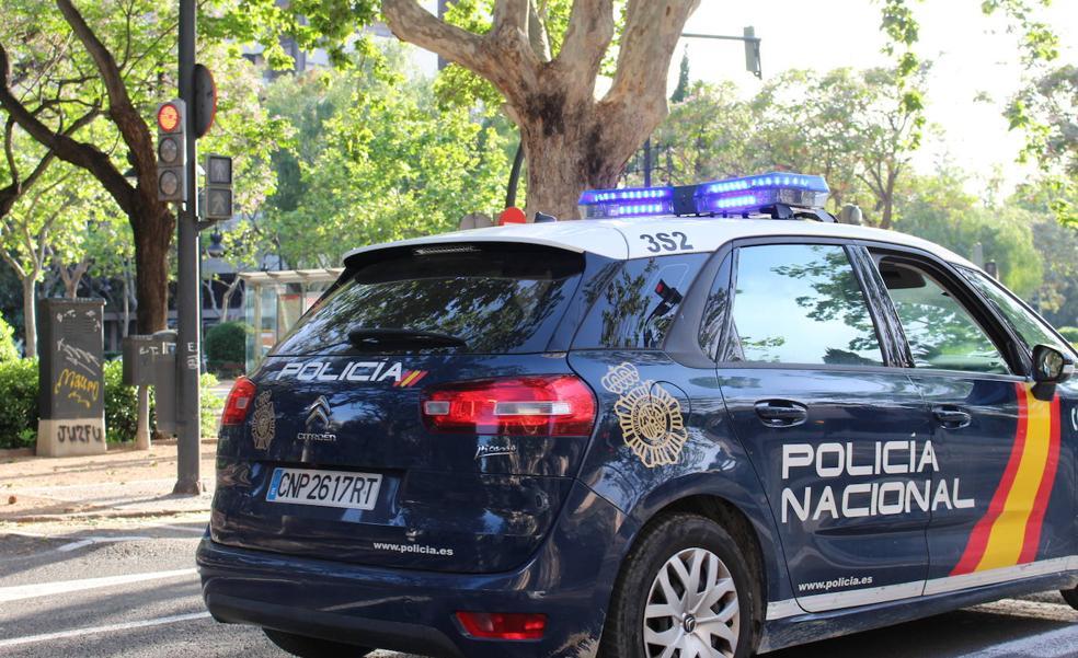 Hallan el cadáver de una mujer de 45 años en un párking de Castellón