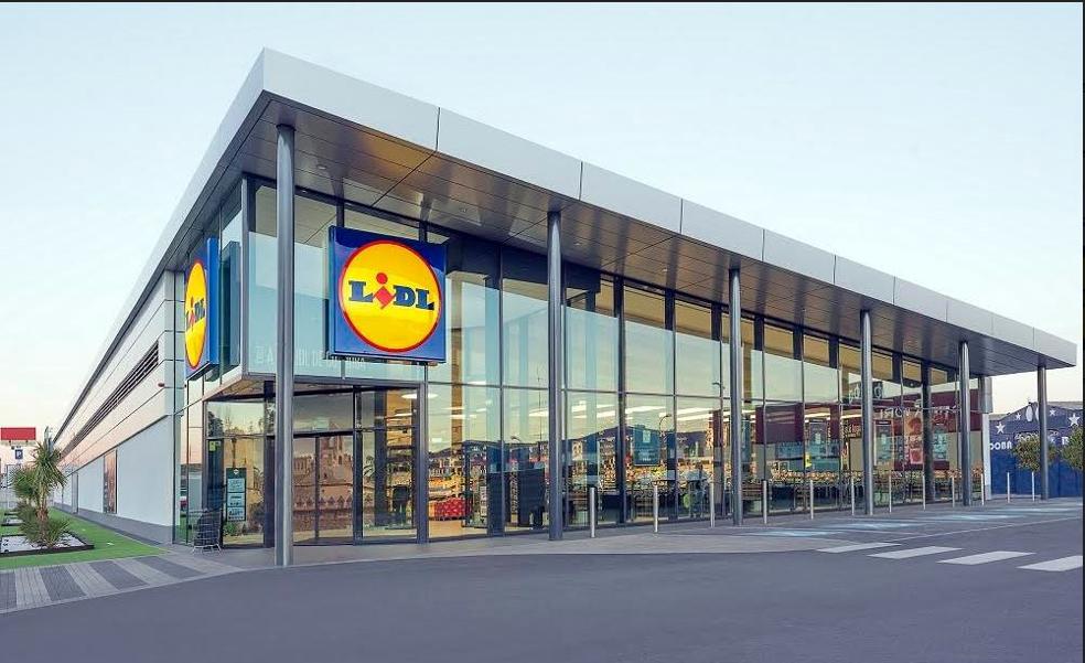 Lidl abre un nuevo supermercado en Vila-real