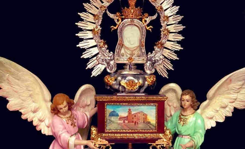 Un libro repasa la historia de la aparición mariana de la Cueva Santa de Segorbe