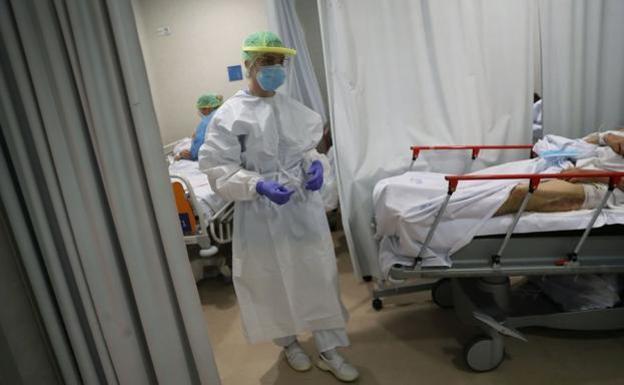 Sanidad notifica 2 muertes y 182 nuevos casos de coronavirus en la Comunitat Valenciana