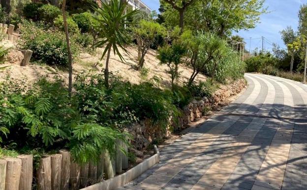 La Vila Joiosa afrontará la renovación integral del parque Censal