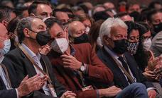 Valencia acoge el 40 congreso del PSOE