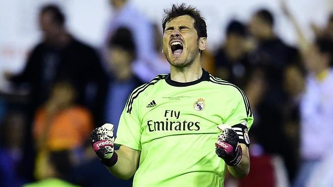 El 'santo' de Casillas y el chollo de Pinto