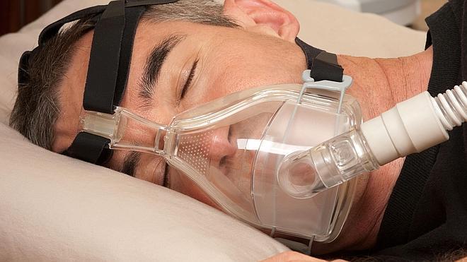 La apnea del sueño no agrava el Síndrome coronario agudo