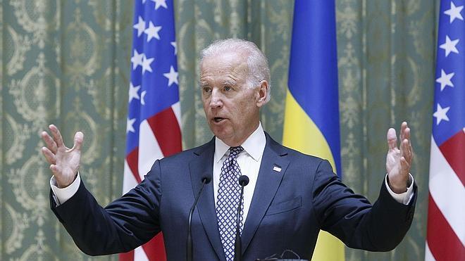 El hijo de Biden se incorpora a una gasista ucraniana en plena crisis