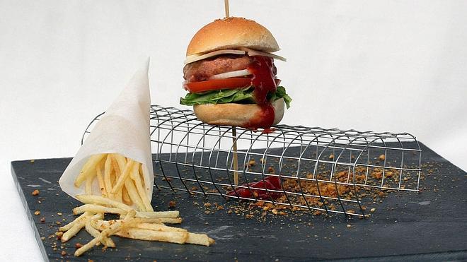 La ONU señala que comer mal es más perjudicial que el tabaco