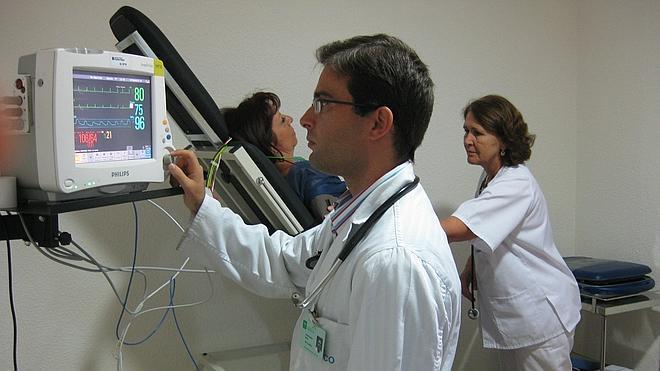Cuatro de cada diez bajas laborales están causadas por el dolor del paciente