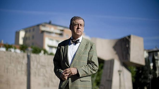 «Artur Mas es la versión castiza de Marine Le Pen»