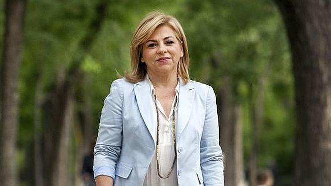 «Mi futuro político no está vinculado al de Rubalcaba»