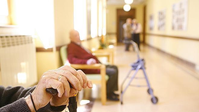 La fragilidad afecta a gran parte de los mayores de 70 años