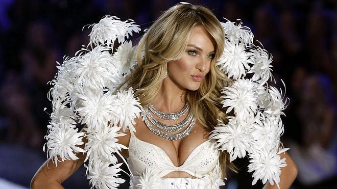 'Maxim' corona a Candice Swanepoel como la más sexy del mundo