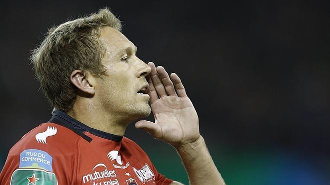 Wilkinson lleva al Toulon a ganar otra Copa de Europa