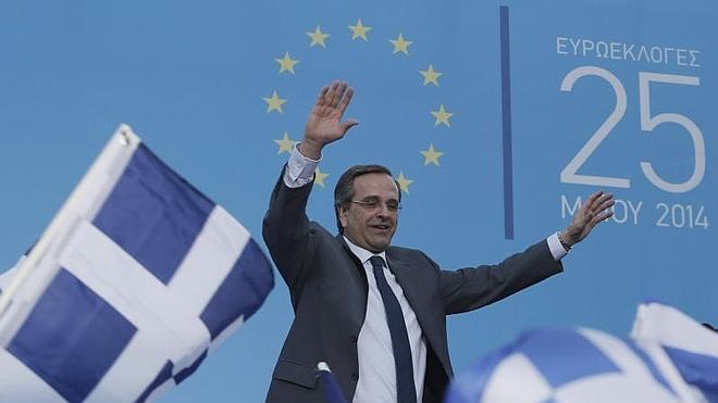 Grecia determina hoy el primer castigo a la austeridad