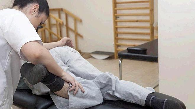 Cada año hay 1.800 casos nuevos de esclerosis múltiple