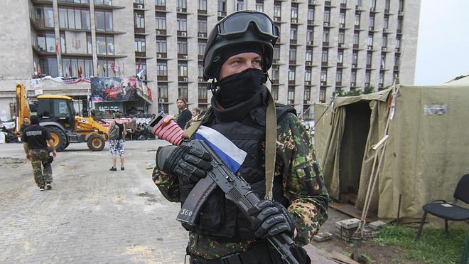 Rusia entregará ayuda humanitaria a Donetsk pese a la oposición de Ucrania