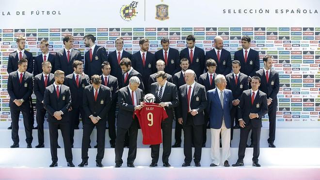 España inicia el reto más grande de la historia