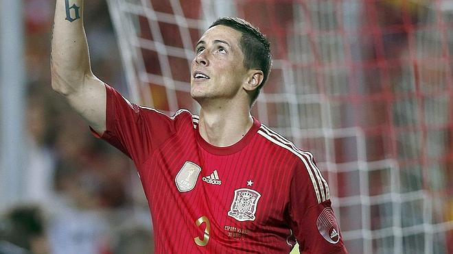 Torres: «Cesc es un tipo de jugador que el Chelsea no tiene»