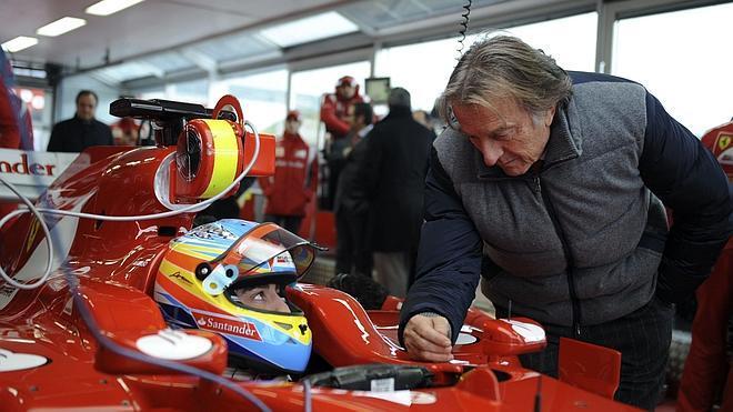 Ferrari podría abandonar la Fórmula 1, según su presidente Luca de Montezemolo