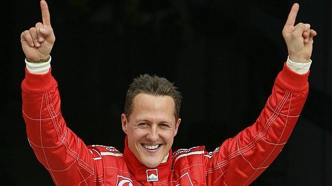Schumacher abandona la UCI