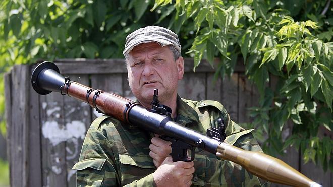 Poroshenko presenta su plan de paz