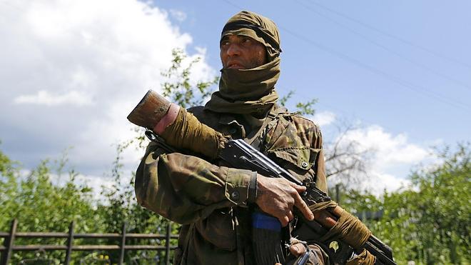 Putin ve insuficiente la tregua de siete días en el este de Ucrania