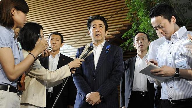 Japón anuncia que levantará parte de sus sanciones sobre Corea del Norte