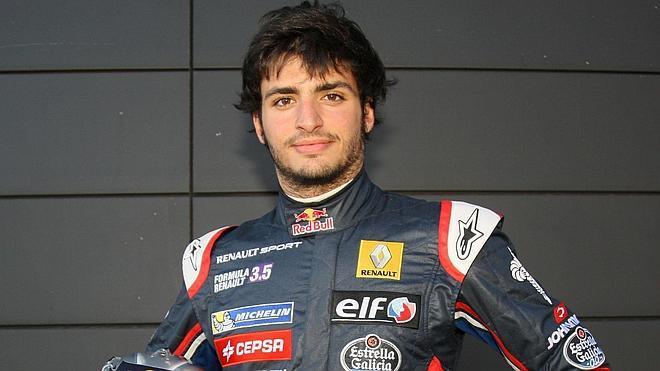 Red Bull no tiene prisa con Carlos Sainz Jr.