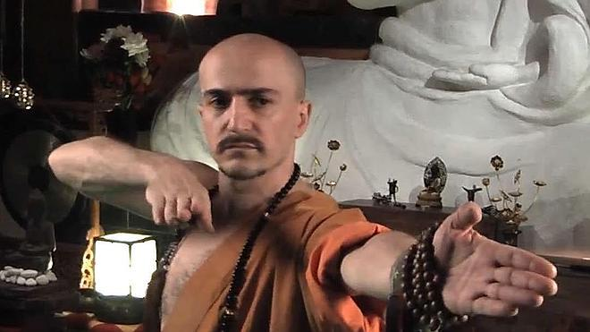 Apuñalan en la cárcel de Palencia al falso monje shaolín