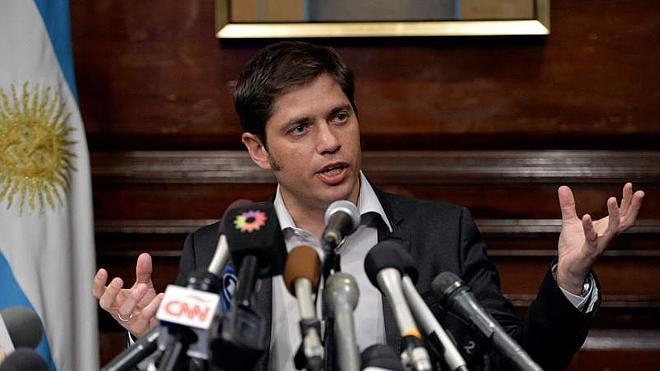 Argentina entra en suspensión de pagos tras expirar el plazo de los 'fondos buitre'