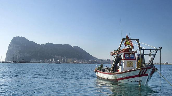 La Audiencia Nacional investiga el contrabando en Gibraltar