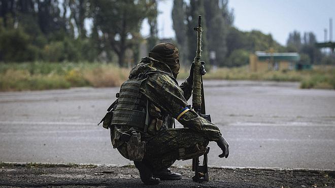 La OTAN dice que existe una «alta probabilidad» de que Rusia invada Ucrania