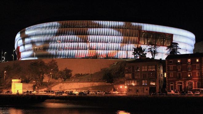 El alcalde de Bilbao pide acoger la próxima final de la Copa del Rey