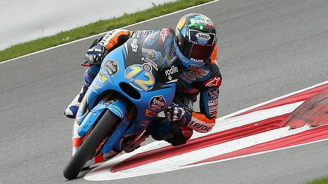 Álex Márquez, a Moto2 como compañero de Rabat