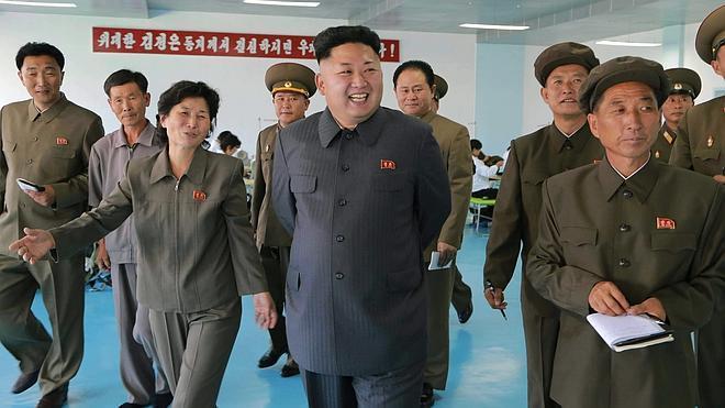 Los Kim, dioses de carne y hueso en Corea del Norte