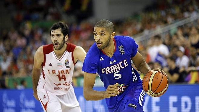 El Eurobasket de 2015, en cuatro países, con fase final en Lille