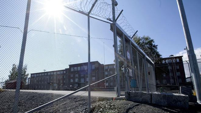 Noruega planea alquilar espacio en cárceles de Holanda