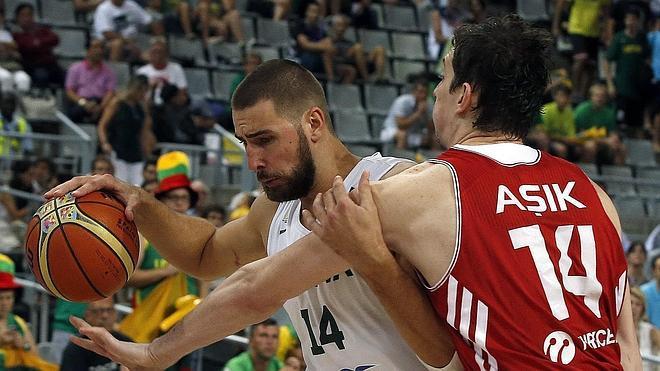 La FIBA cambiará el formato y las fechas del próximo Mundial