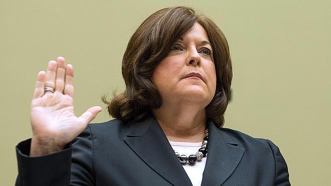 Dimite la jefa del Servicio Secreto tras el escándalo del intruso en la Casa Blanca