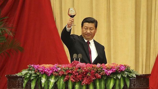 El Banco Mundial rebaja su previsión de crecimiento para China