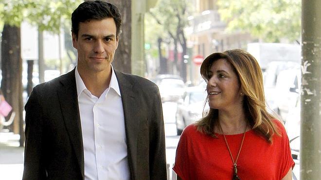 Díaz apoya a Sánchez «todos los días», pero dirá lo que no comparta con él