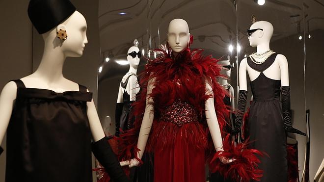 El Thyssen se viste de Givenchy