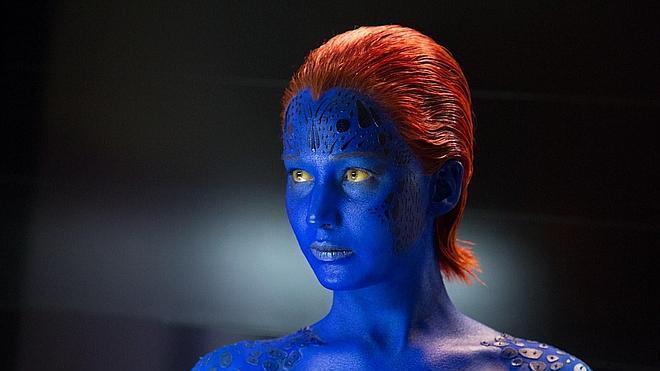 Jennifer Lawrence es la estrella más valiosa de Hollywood