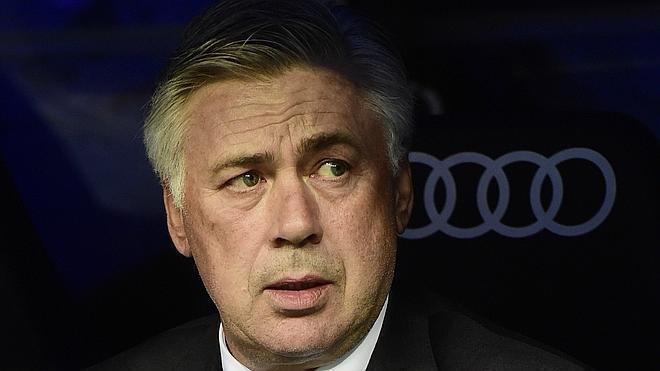 Ancelotti: «Es imposible callarle la boca al presidente de la FIFA»