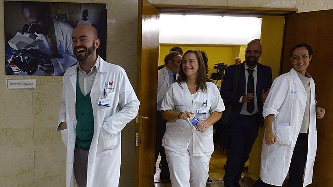 El estigma del ébola llega a España