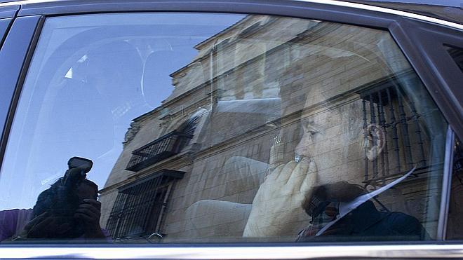El PP anuncia una moción de censura para apartar al presidente de la Diputación de León