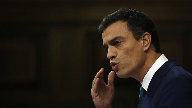 Pedro Sánchez vuelve a rechazar la idea de la gran coalición