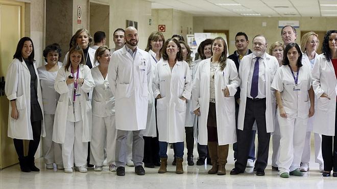 «Teresa Romero está sana y no podrá contagiar a nadie»